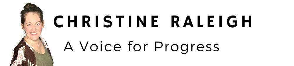 Christine Raleigh For Beloit Schools